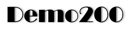 demo 200 logo